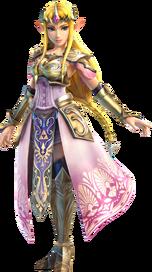 HW Zelda