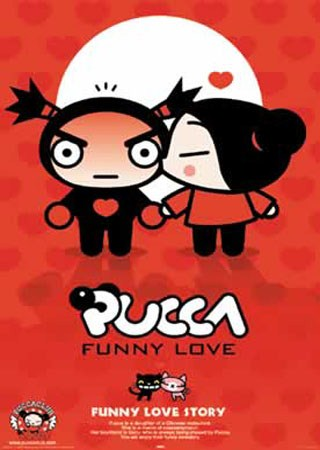 Pucca poster