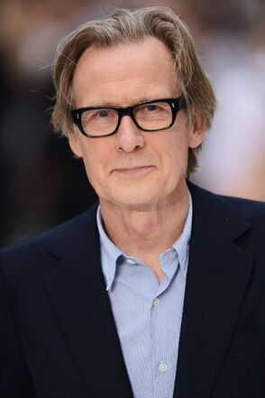 Bill nighy a p