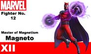 MvCA MagnetoCard