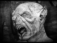 Vampire Beast