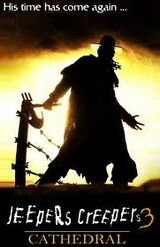 Jeepers Creepers 3: Cathedral (2013)