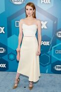 Izemma-roberts glamour 17may16 GettyImages-b