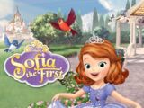 Sofia the First (Live Action Movie)