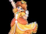 Daisy (M.U.G.E.N Trilogy)
