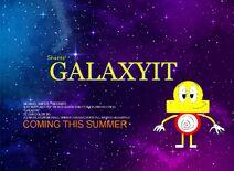 Galaxyit (1982) Poster