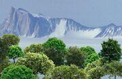 Antarctican forests