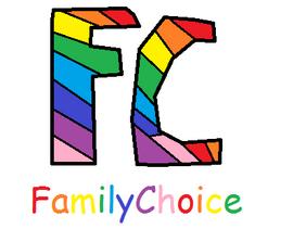 Family choice logo