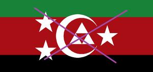 Bialtaraf flag