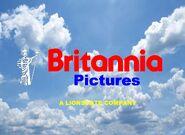 Britannia Pictures 2015-2018 Logo