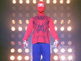 Peter Parker (Dimension-616)