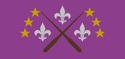 Valliere flag