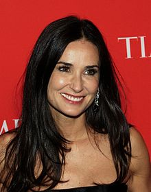 220px-Demi Moore 2010 Time 100 Shankbone