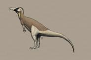 Baryonyx by adamsaurus02-dagj7m2