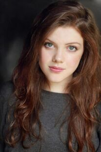 Bridget Thomas