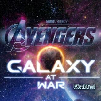 Galaxy At War ~ Part 1