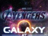 Avengers: Galaxy at War ~ Part 1