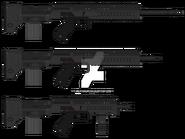 M28 rifle by splinteredmatt-d4pxxpx