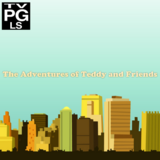 The Adventures of Teddy and Friends