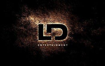 LD Entertainment logo