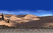 16 jade's desert