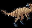 World Of The Dinosaur