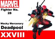 MvCA DeadpoolCard