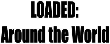 LOADEDATW Logo