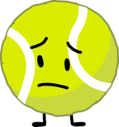 Tennis Ball LA