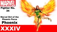 MvCA PhoenixCard
