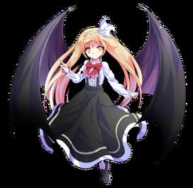 Kurumi Artwork