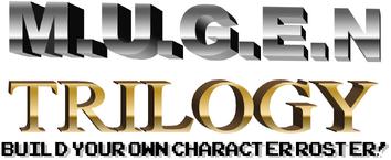MUGEN Trilogy Logo
