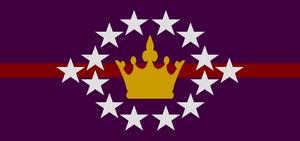 Telmarnia flag