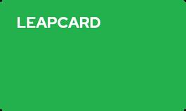 LeapCard 2019present concept