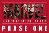 Marvel cinematic universe phase one banner by imwithstoopid13-d6iw9ki