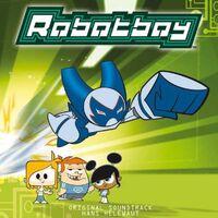 Robotboy poster