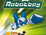 Robotboy (Live Action Film)