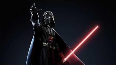 The Force Unleashed Custom Soundtracks - Starkiller vs Lord Vader