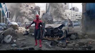 """Spider-Man Far From Home - """"Conquest"""" (Spider-Man vs. Mysterio) Tribute Music Video"""