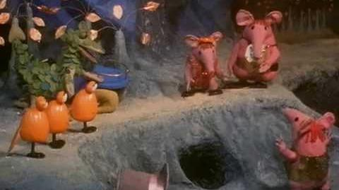 The Clangers - The Top-Hat