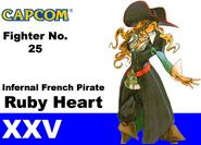 MvCA RubyheartCard