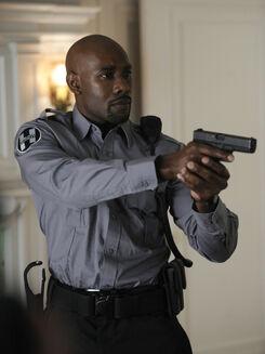 Deputy Higgins