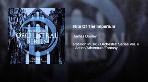 Rite Of The Imperium