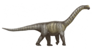 Camarasaurus (SciiFii)