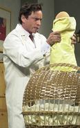 Chris Kattan as Doctor Minski (1)