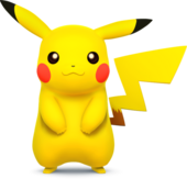 PikachuSSB4