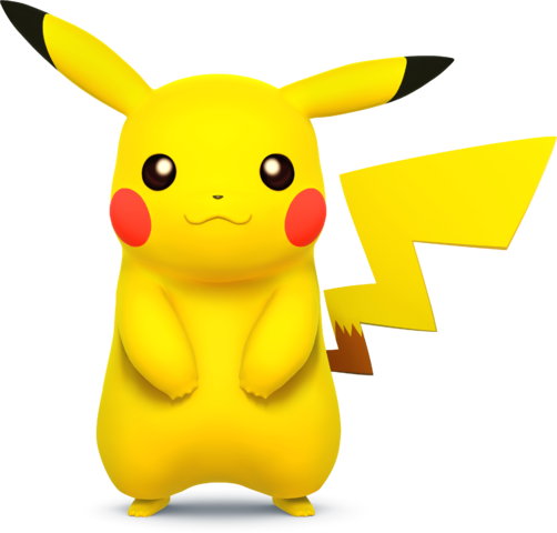 Pikachu Ssb4ns Fanon Wiki Fandom Powered By Wikia