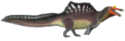 Spinosaurus (SciiFii)