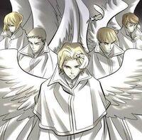 Angel - Basic