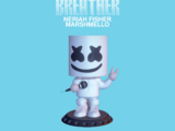 Breather (Marshmello and Neriah Fisher song)